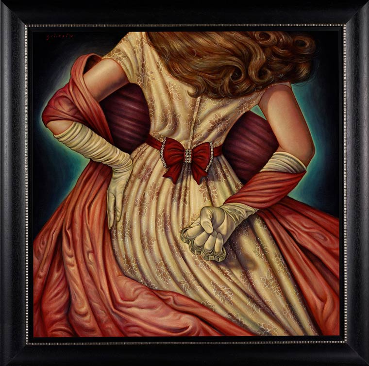 Twisted Vintage Paintings by Danny Galieote (9)