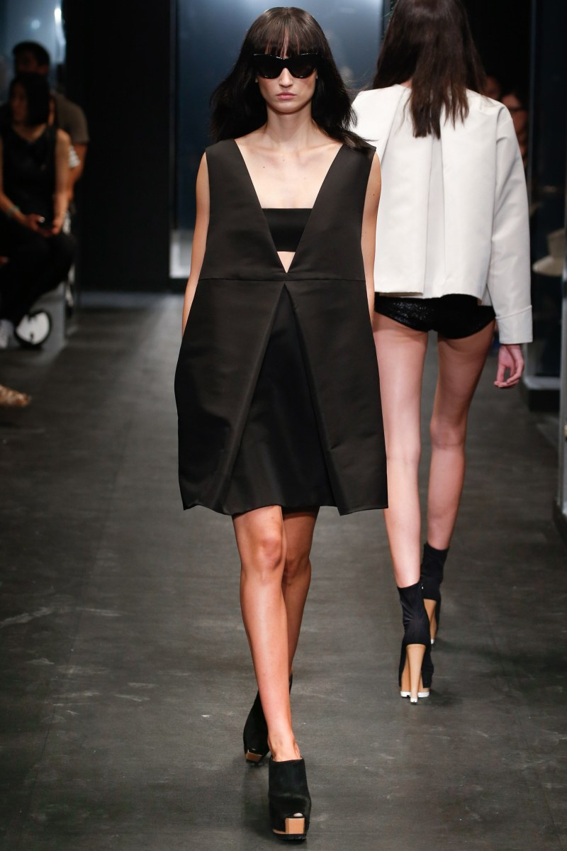 Vera Wang Ready To Wear SS 2016 NYFW (24)