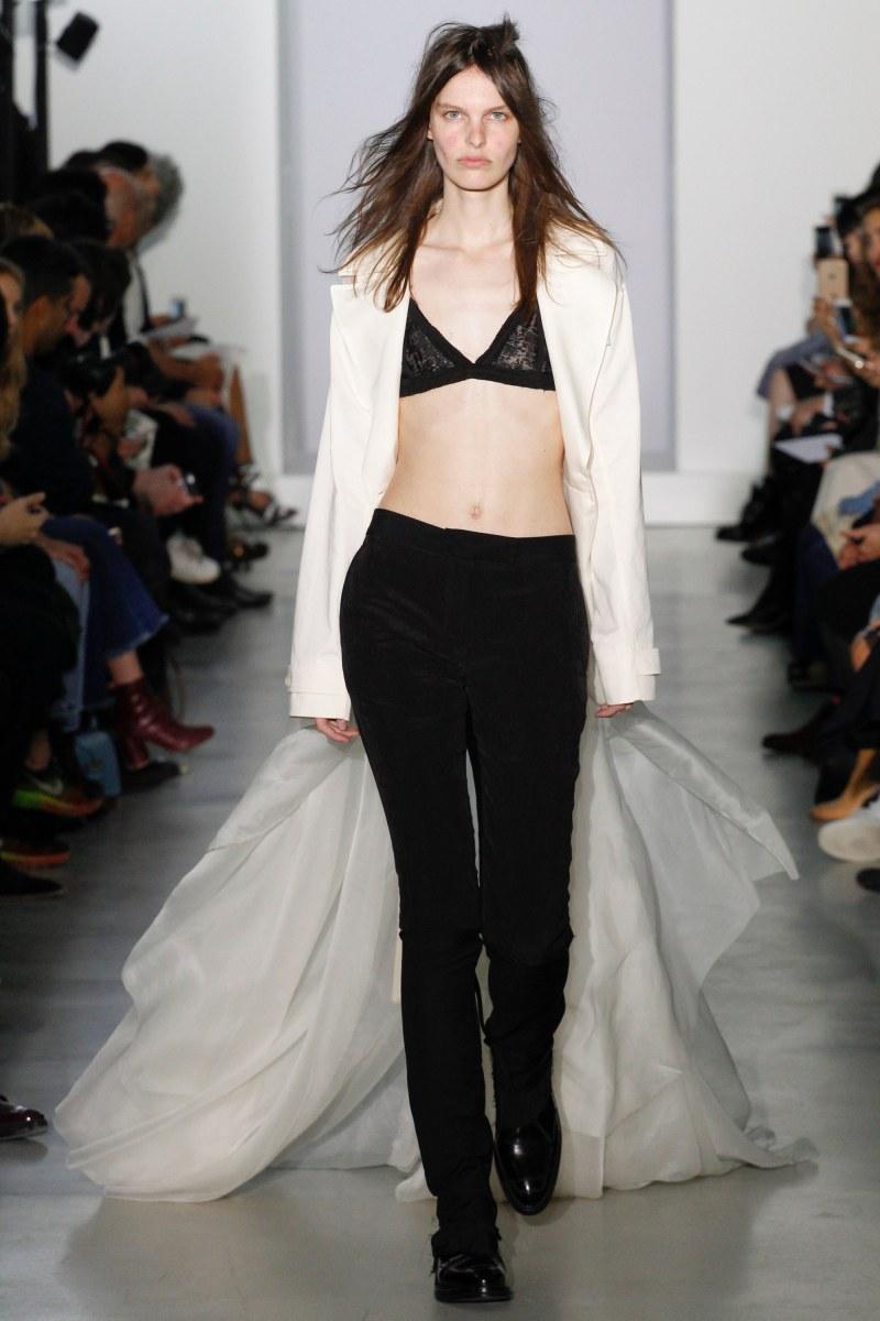 Yang Li Ready To Wear SS 2016 PFW (1)