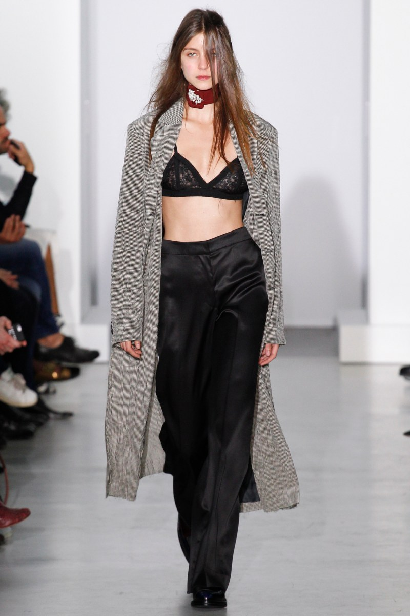 Yang Li Ready To Wear SS 2016 PFW (9)