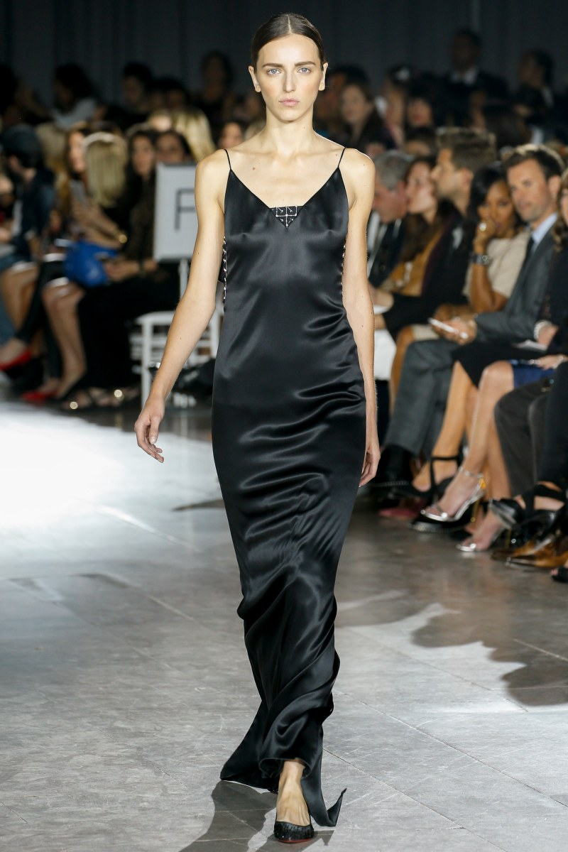 Zac Posen Ready To Wear SS 2016 NYFW (38)