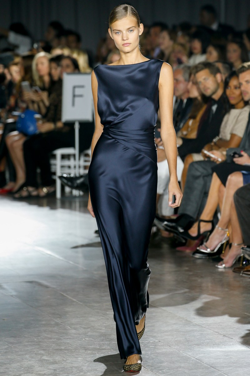 Zac Posen Ready To Wear SS 2016 NYFW (40)