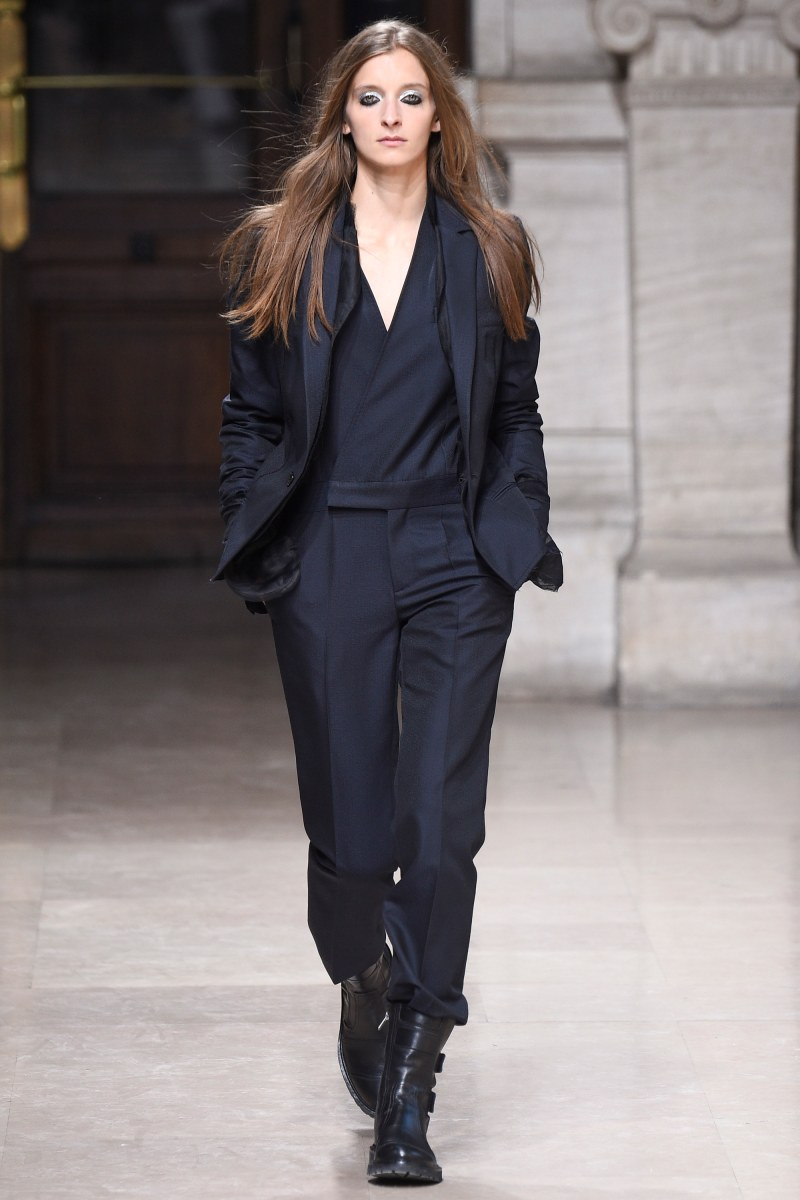 A.F. Vandevorst Ready To Wear SS 2016 PFW (24)