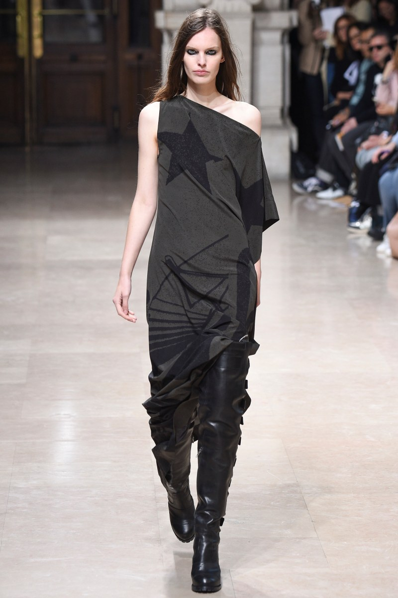 A.F. Vandevorst Ready To Wear SS 2016 PFW (28)