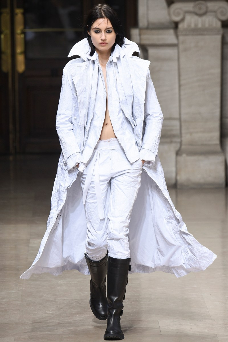 A.F. Vandevorst Ready To Wear SS 2016 PFW (30)