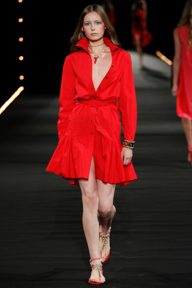 Alexis Mabille Ready To Wear SS 2016 PFW (16)