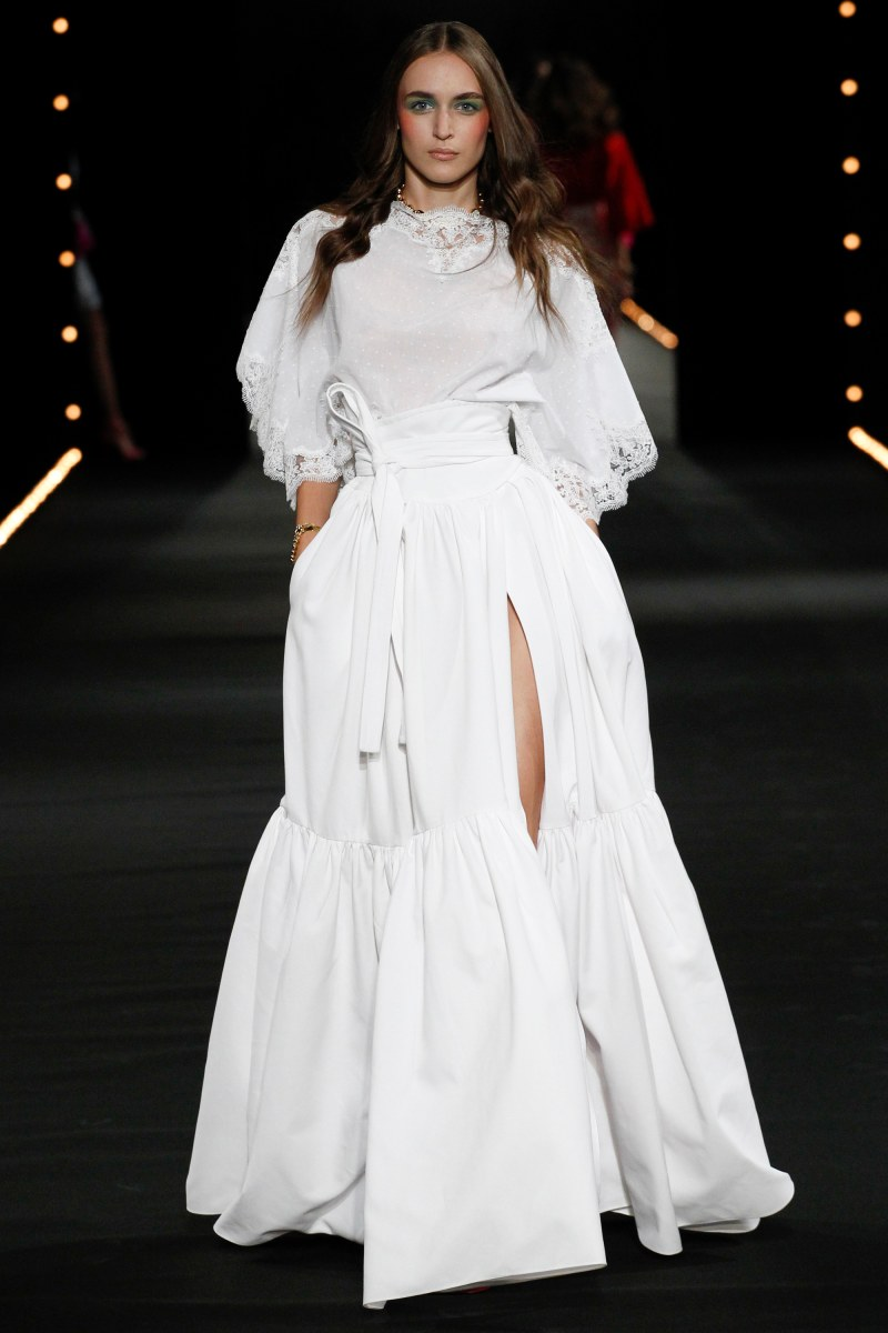Alexis Mabille Ready To Wear SS 2016 PFW (27)