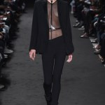 Ann Demeulemeester Ready To Wear S/S 2016 PFW