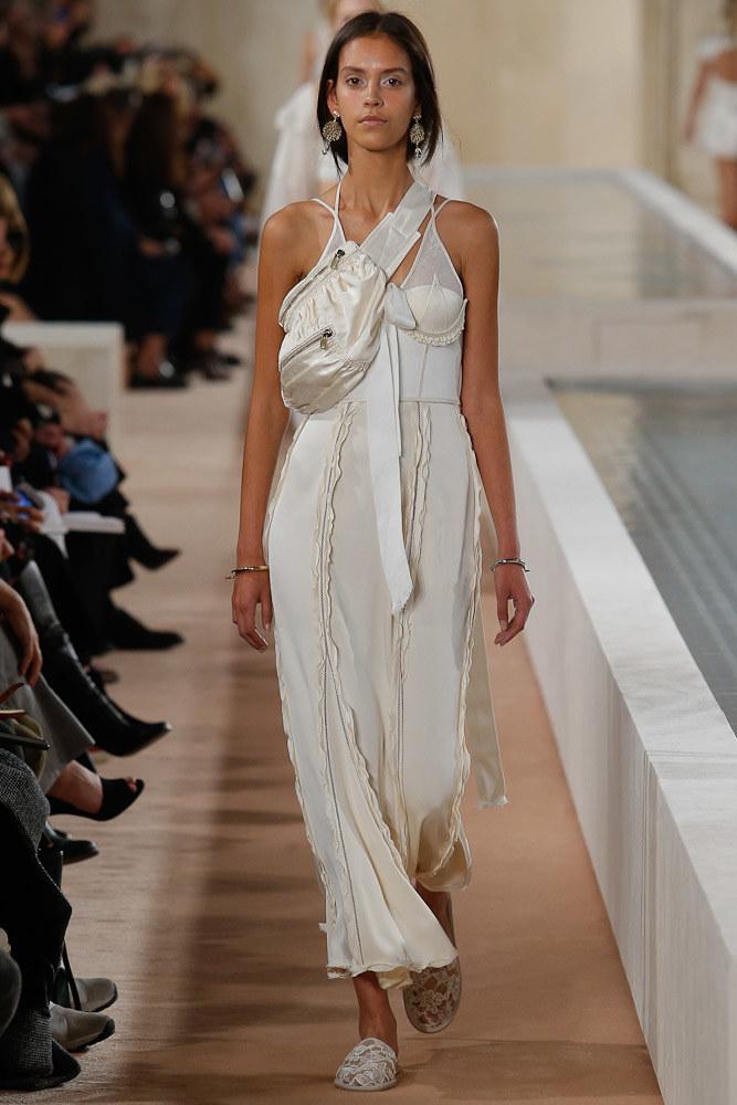 Balenciaga Ready To Wear SS 2016 PFW (6)