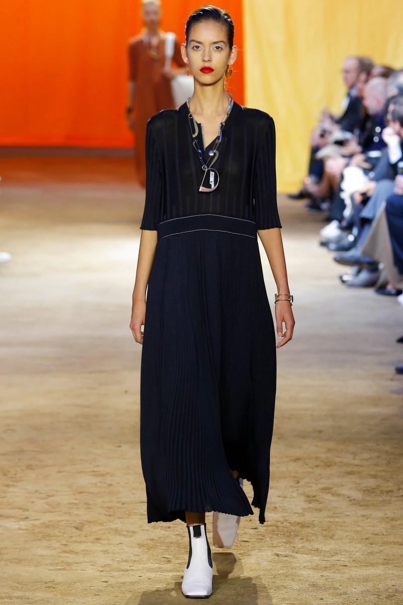 Céline Ready To Wear SS 2016 PFW (17)