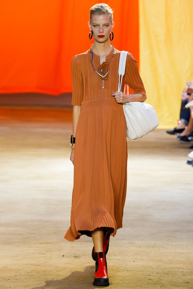 Céline Ready To Wear SS 2016 PFW (18)