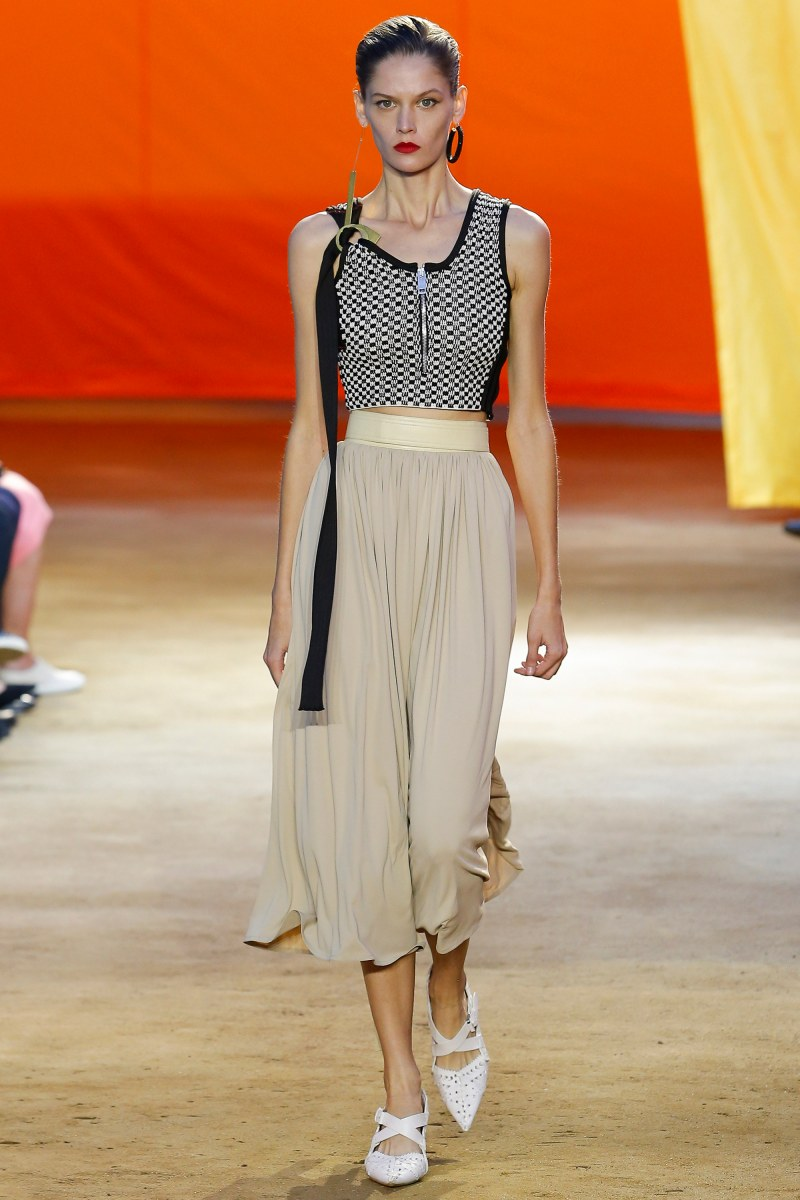 Céline Ready To Wear SS 2016 PFW (31)