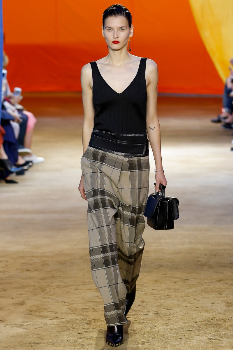 Céline Ready To Wear SS 2016 PFW (34)