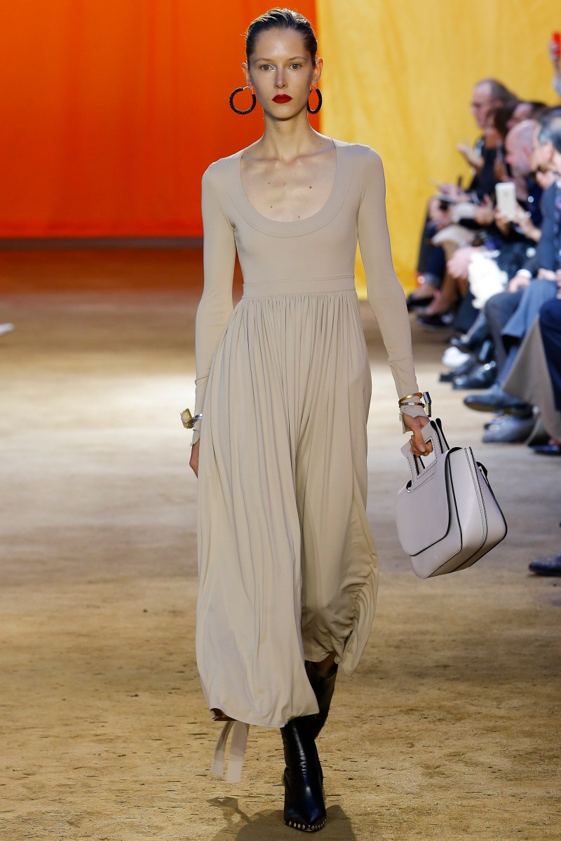 Céline Ready To Wear SS 2016 PFW (37)
