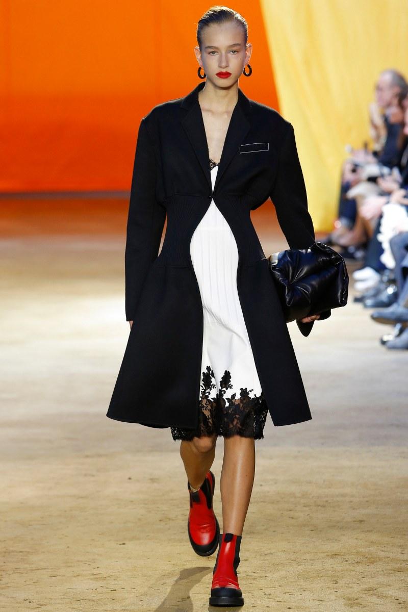 Céline Ready To Wear SS 2016 PFW (5)