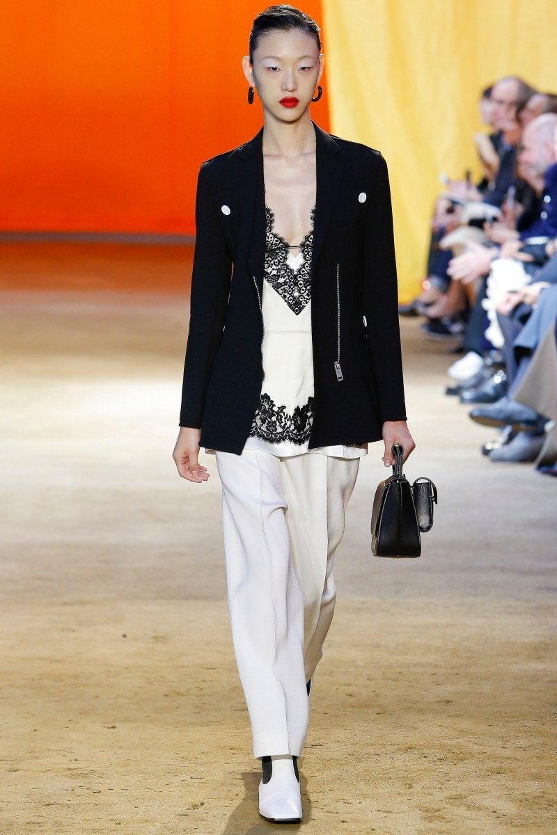 Céline Ready To Wear SS 2016 PFW (8)