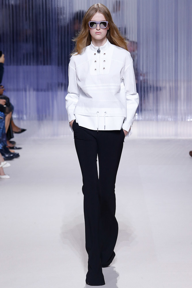 Carven Ready To Wear SS 2016 PFW (14)