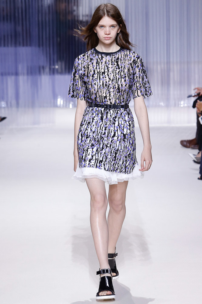 Carven Ready To Wear SS 2016 PFW (37)