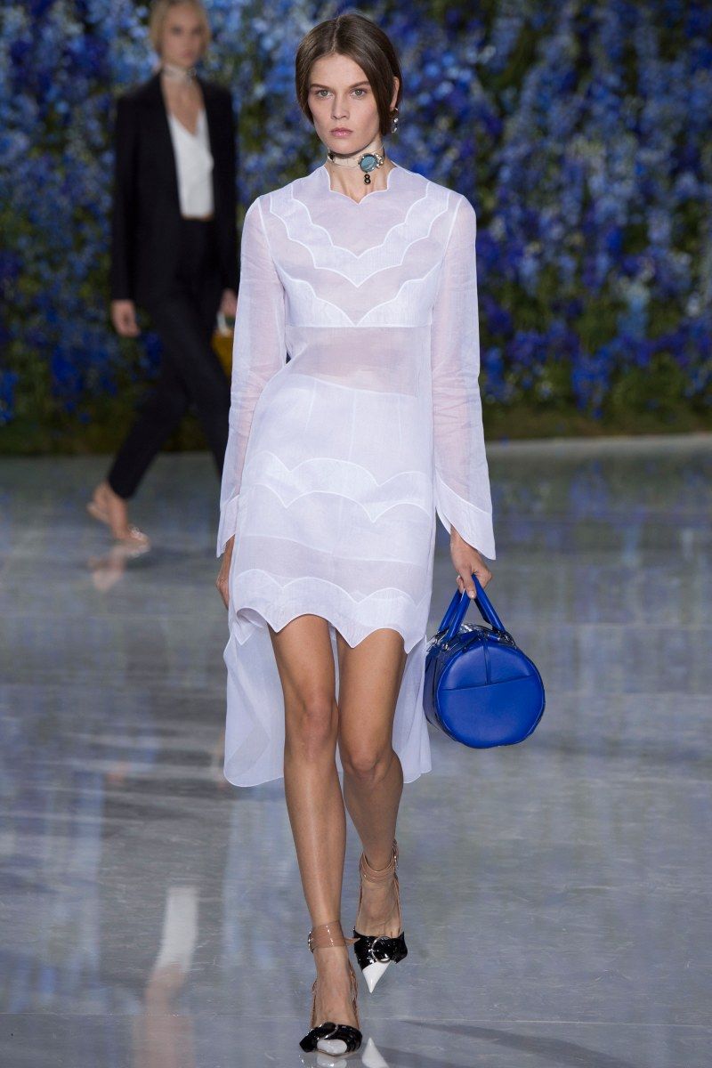 Christian Dior Ready To Wear SS 2016 PFW (19)