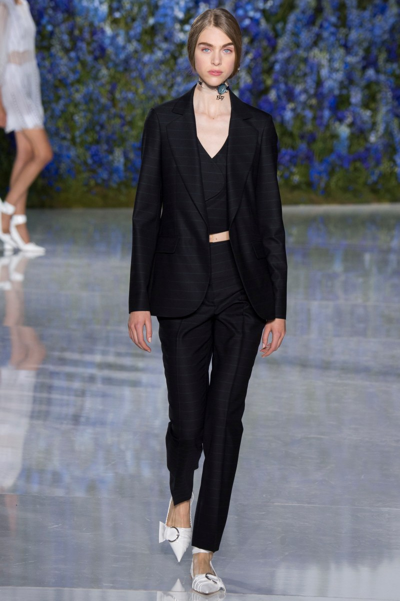 Christian Dior Ready To Wear SS 2016 PFW (21)