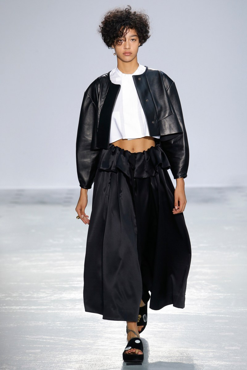 Ellery Ready To Wear SS 2016 PFW (21)