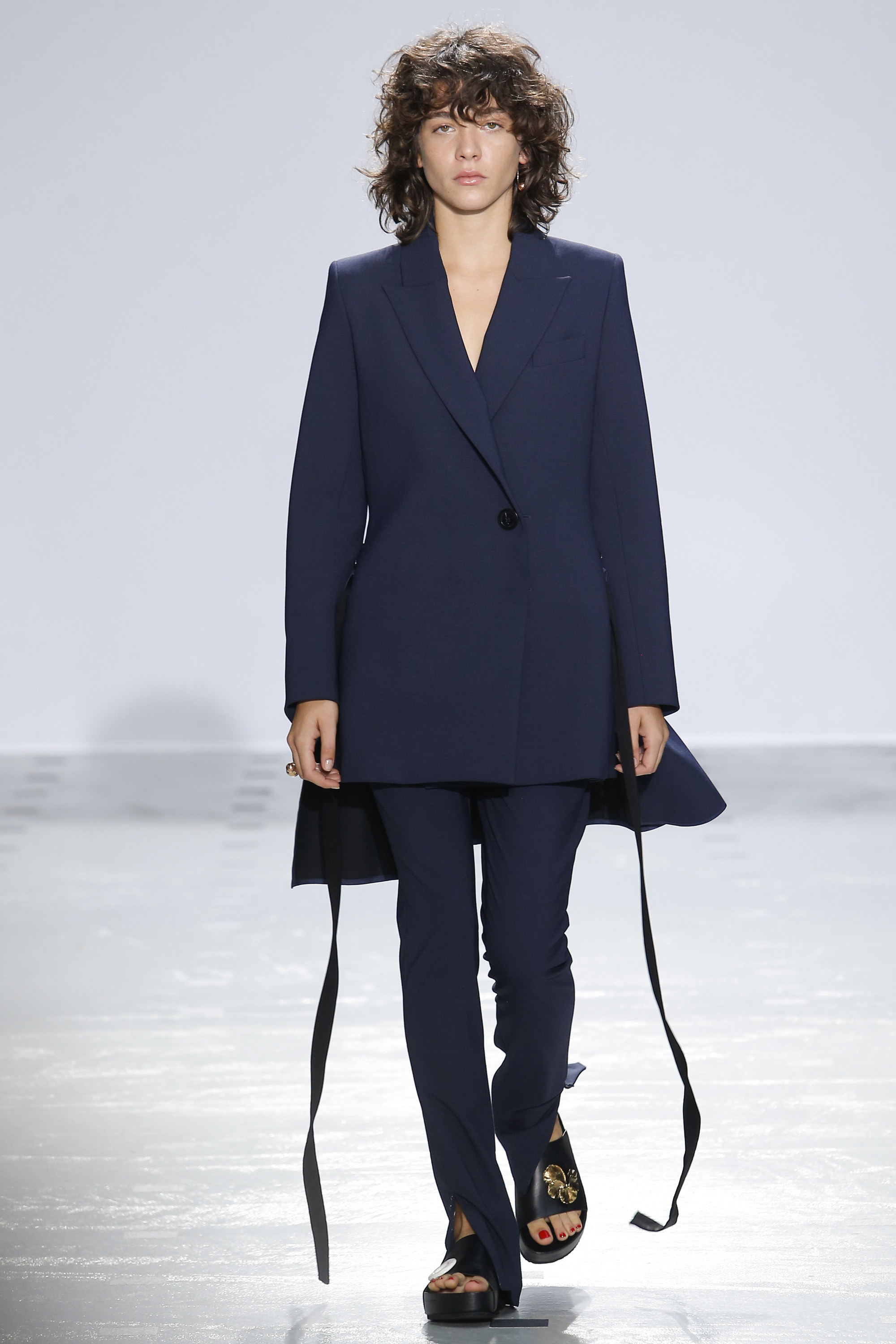 Ellery Ready To Wear SS 2016 PFW