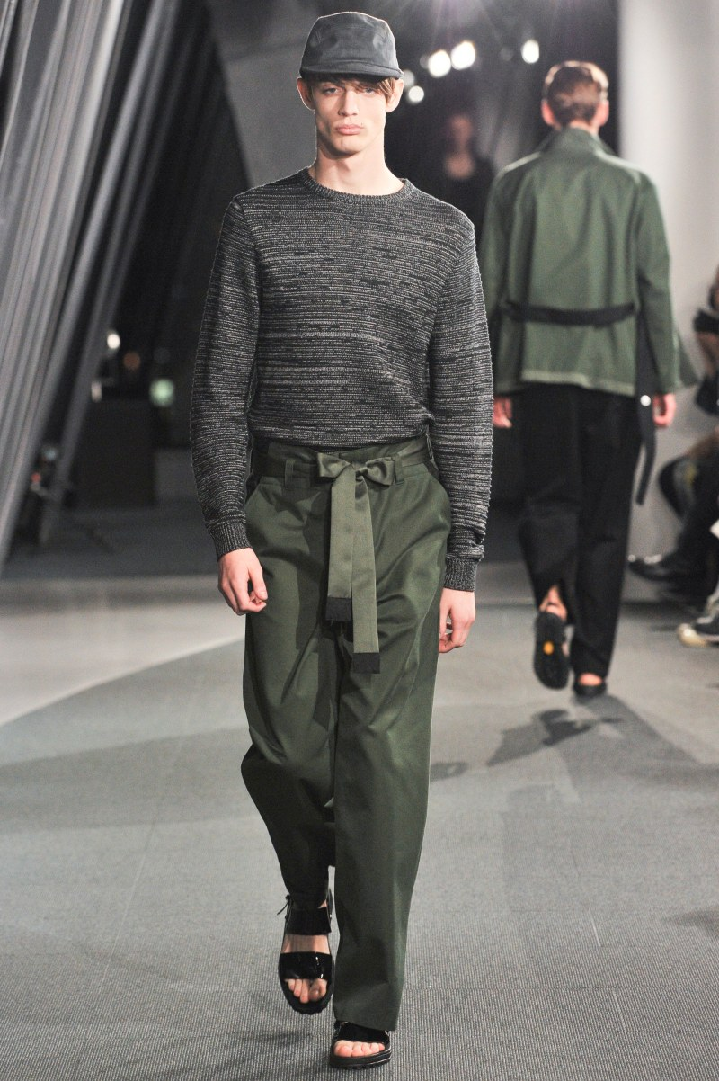 Factotum Ready To Wear SS 2016 TFW (6)