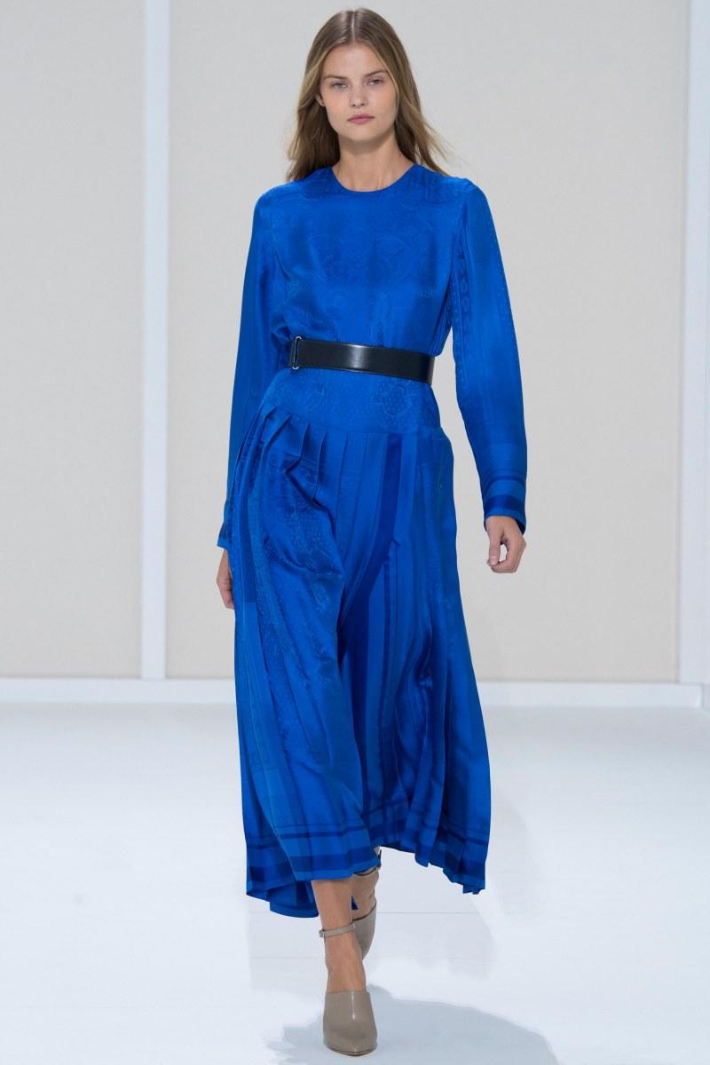 Hermès Ready To Wear SS 2016 (20)