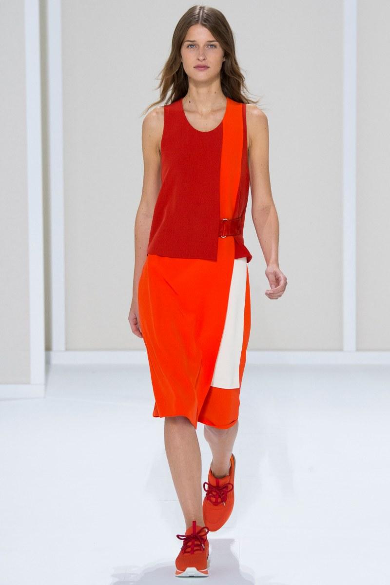 Hermès Ready To Wear SS 2016 (32)