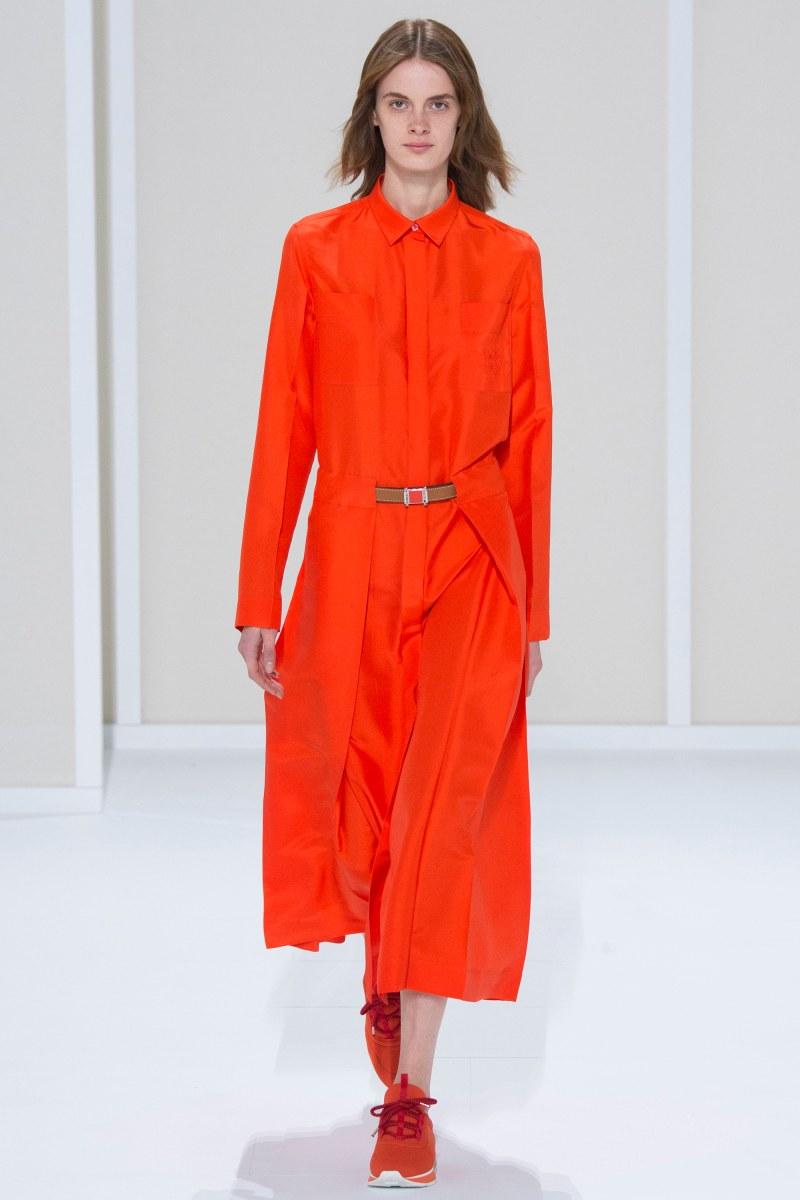 Hermès Ready To Wear SS 2016 (44)