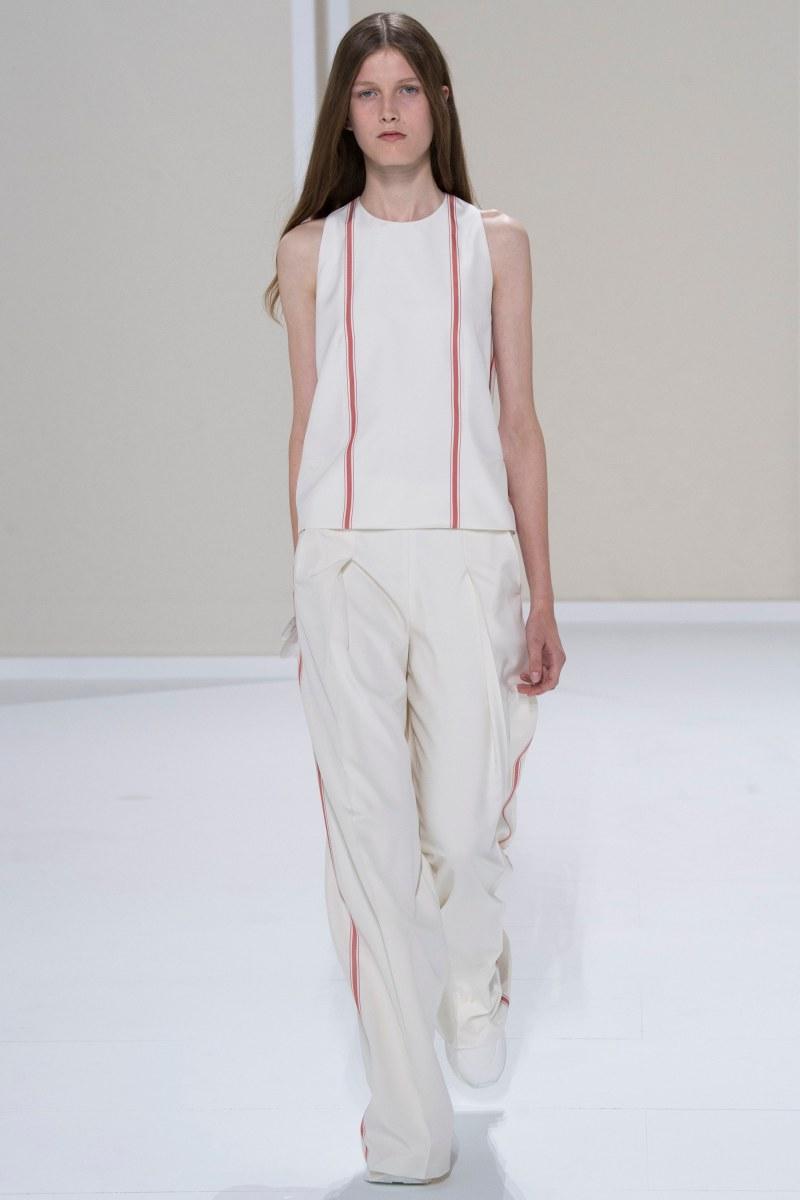Hermès Ready To Wear SS 2016 (46)