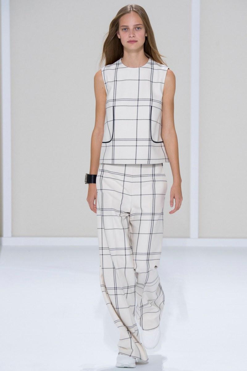 Hermès Ready To Wear SS 2016 (9)