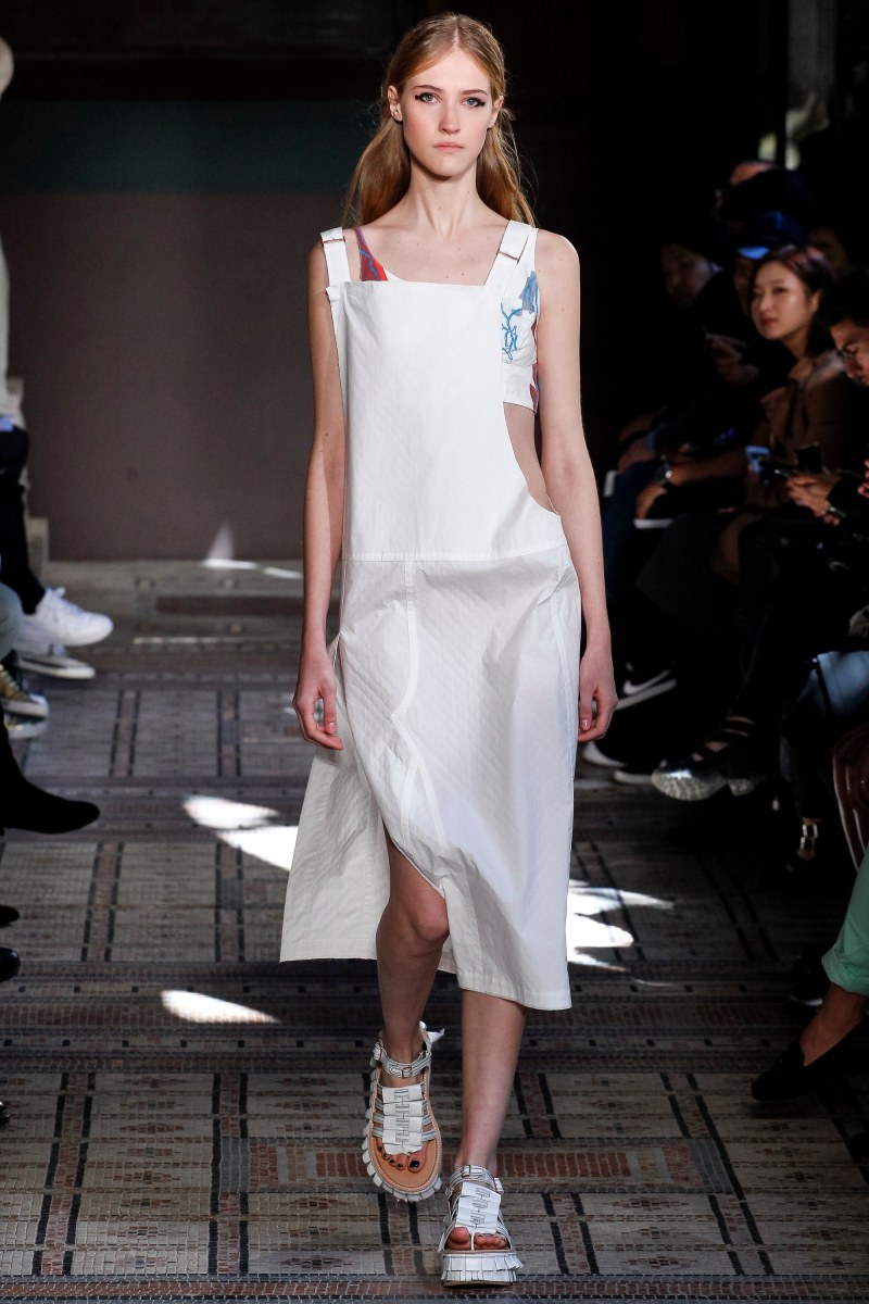 Julien David Ready To Wear SS 2016 PFW (15)