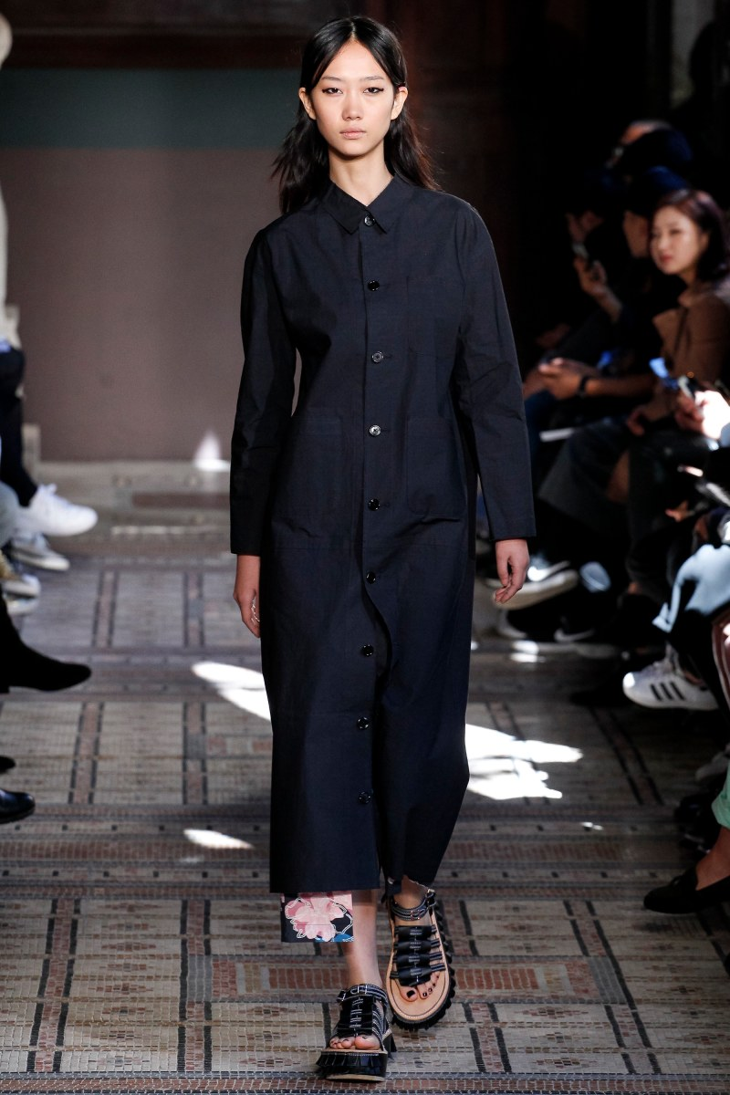 Julien David Ready To Wear SS 2016 PFW (32)