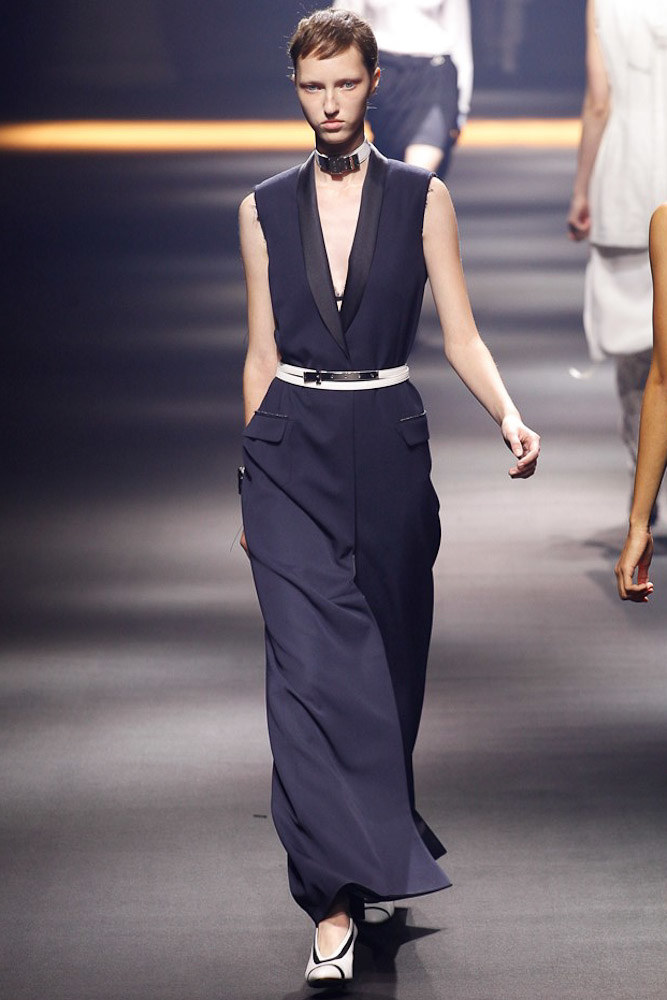 Lanvin Ready To Wear SS 2016 PFW (22)
