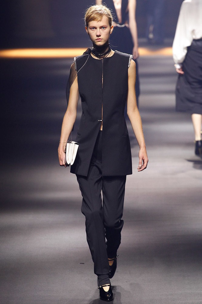 Lanvin Ready To Wear SS 2016 PFW (25)