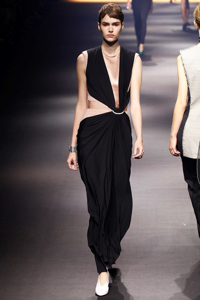 Lanvin Ready To Wear SS 2016 PFW (26)