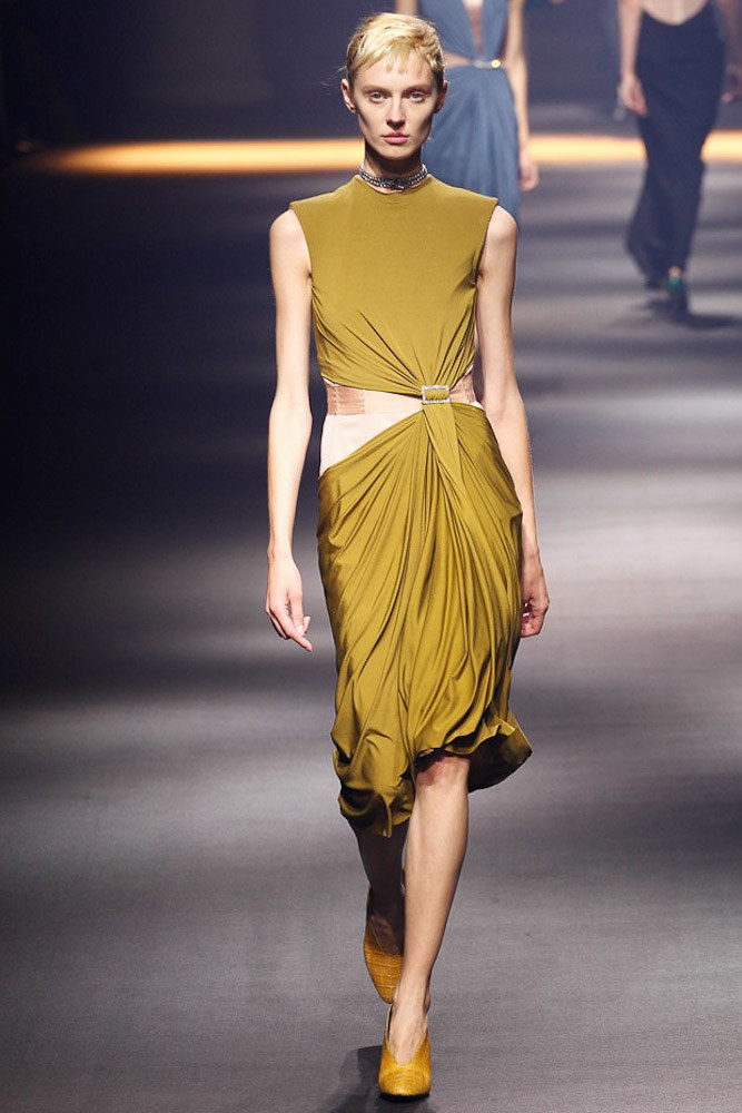 Lanvin Ready To Wear SS 2016 PFW (29)