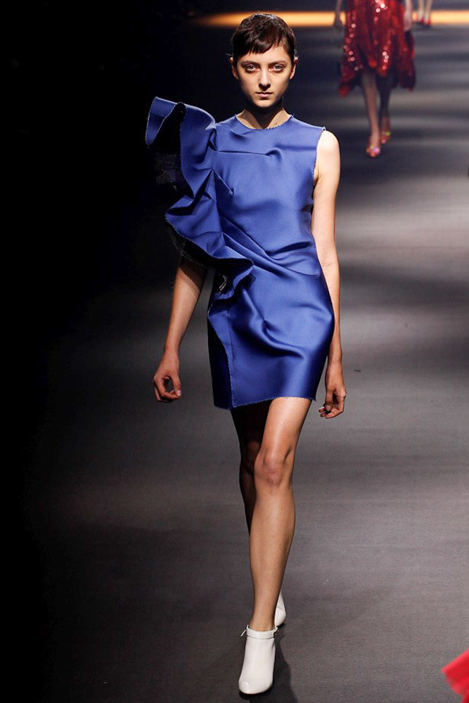 Lanvin Ready To Wear SS 2016 PFW (36)