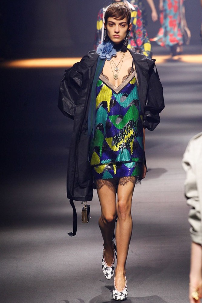 Lanvin Ready To Wear SS 2016 PFW (58)