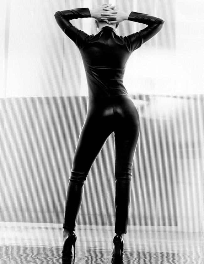 Lea Seydoux by Craig McDean (2)