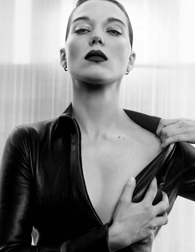 Lea Seydoux by Craig McDean (4)