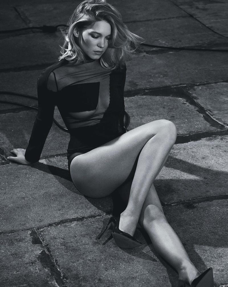 Lea Seydoux by Driu & Tiago (3)