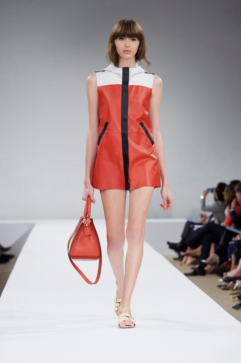 Longchamp Ready To Wear SS 2016 PFW (1)