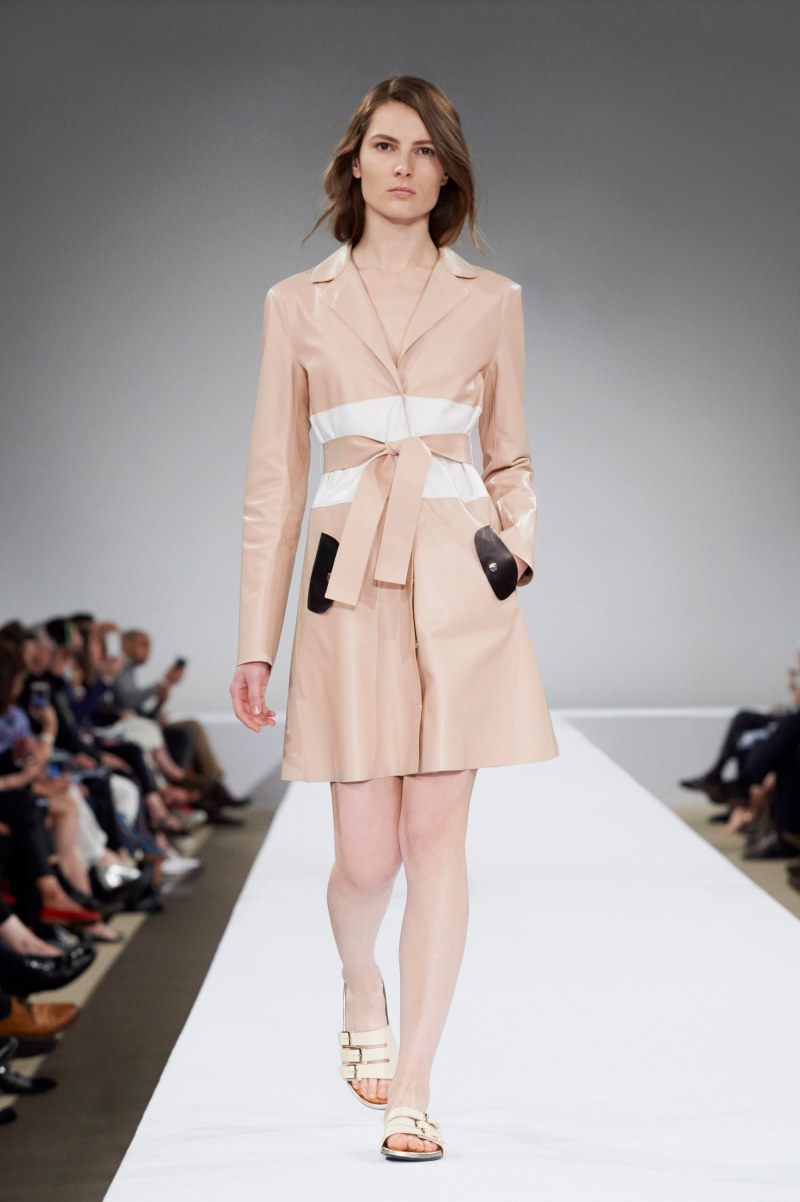 Longchamp Ready To Wear SS 2016 PFW (10)
