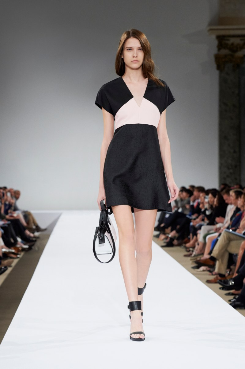 Longchamp Ready To Wear SS 2016 PFW (17)