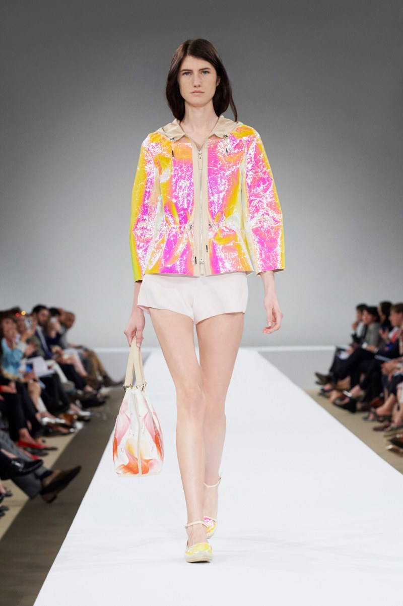 Longchamp Ready To Wear SS 2016 PFW (31)