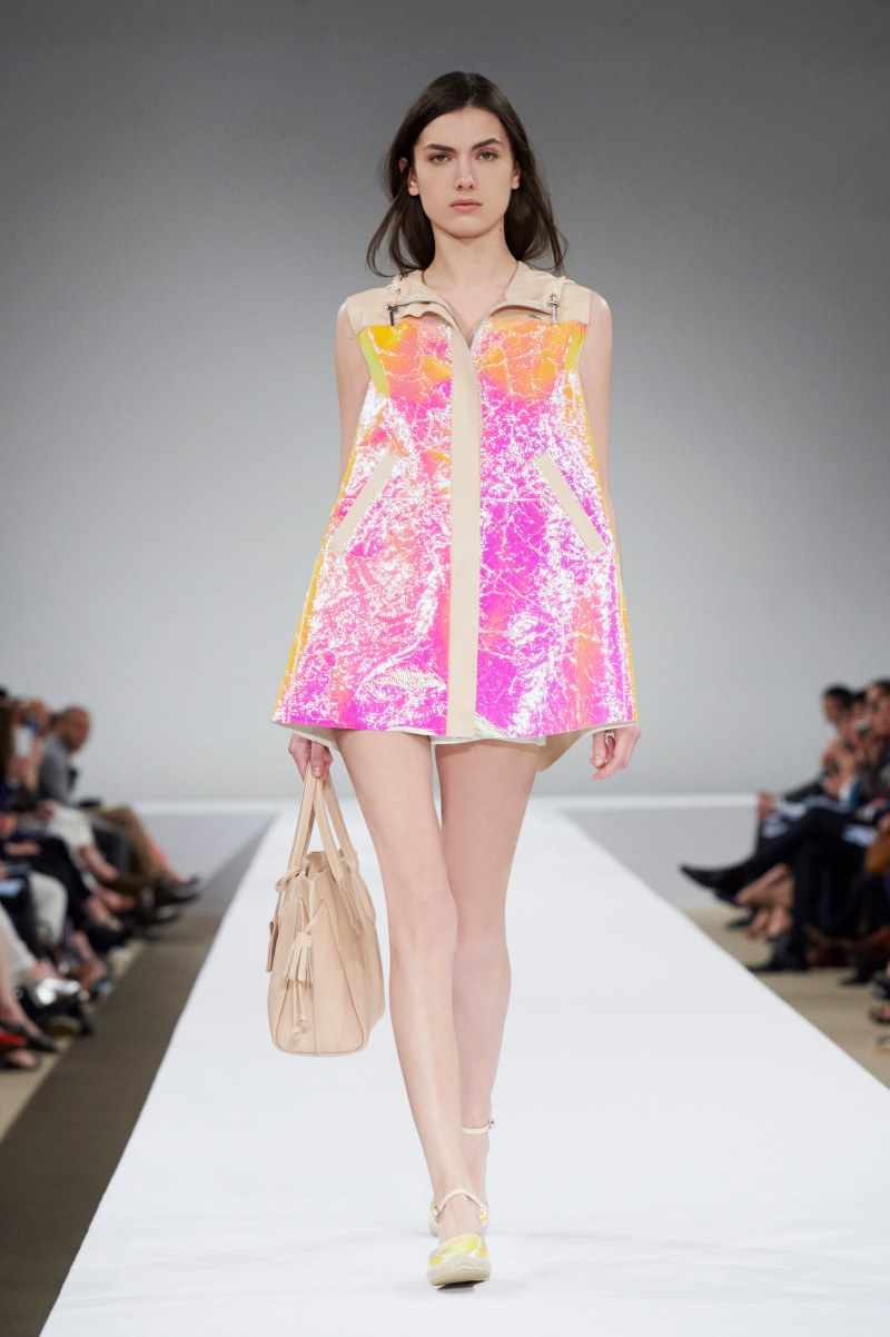 Longchamp Ready To Wear SS 2016 PFW (32)