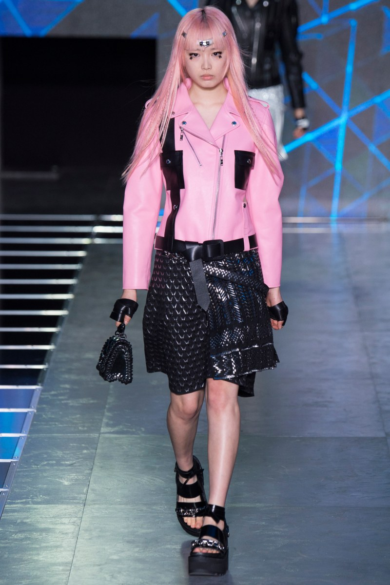 Louis Vuitton Ready To Wear SS 2016 PFW  (1)