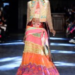 Manish Arora Ready To Wear S/S 2016 PFW